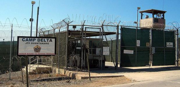 Guantánomo Bay