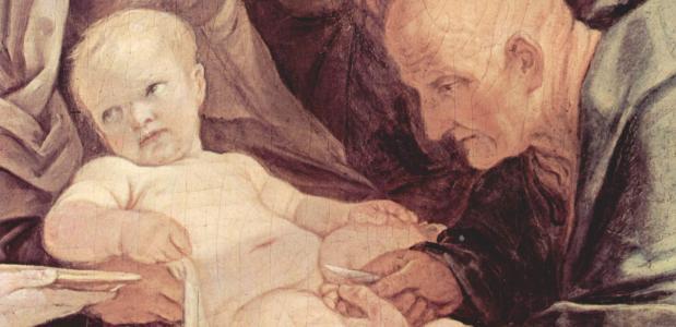 Besnijdenis van Christus