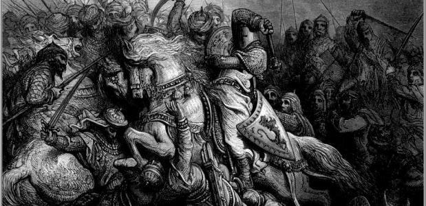 Slag bij Arsoef
