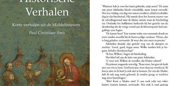 De Middeleeuwen, geen spook op zolder