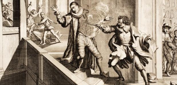 Murder of William of Orange