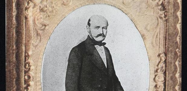 Ignaz Philipp Semmelweis Bevallen