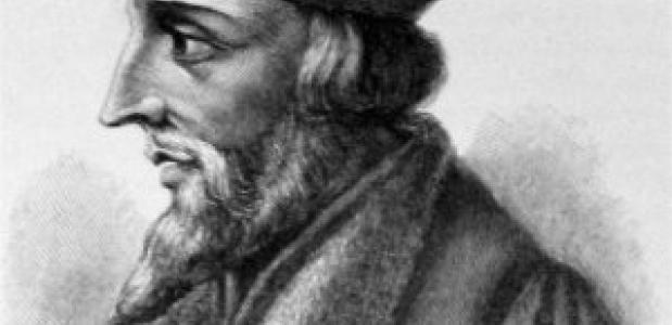 Johannes Hus was de grondlegger van de Reformatie
