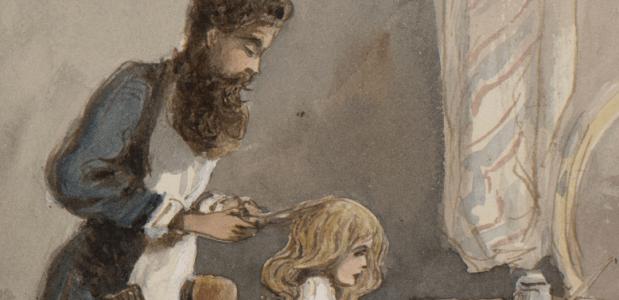 Wat is de geschiedenis van de kapper?