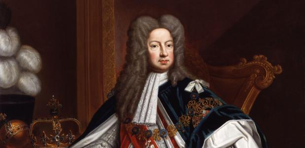 George I van Groot-Brittannië
