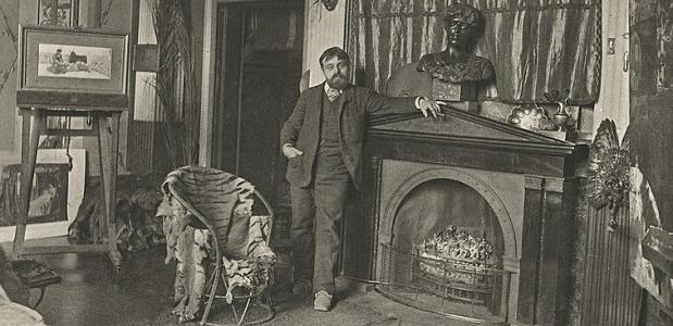 Lourens Alma Tadema