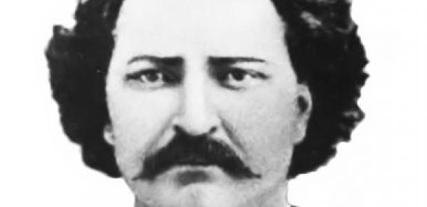 Louis David Riel North-West Rebellion Canada