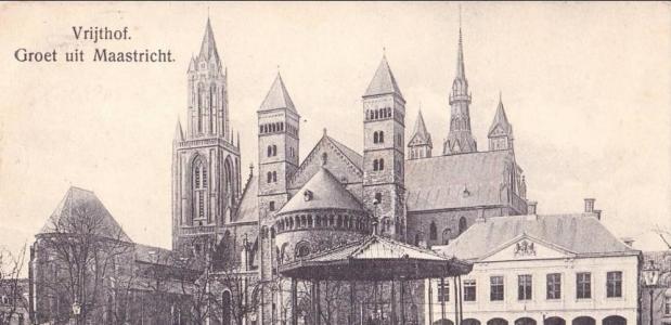 Sint-Servaasbasiliek, Maastricht
