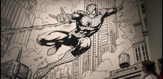 Spider-Man Marvel 1962