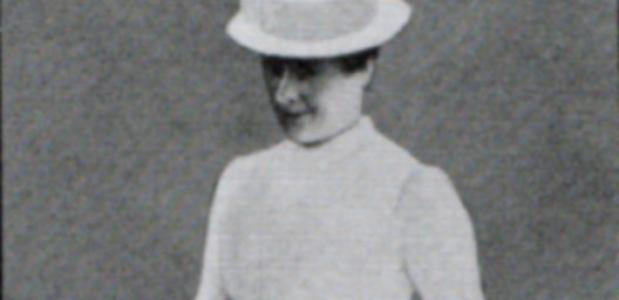 Wie is Maud Watson?