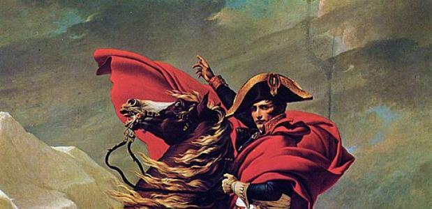 Napoleon Bonaparte Interlaken Unspunnenfeest Zwitserland tradities
