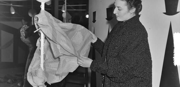 geschiedenis van nylon