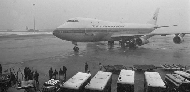 KLM mississippi