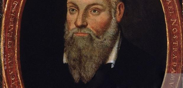 Nostradamus verjaardag