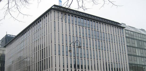 OPEC gebouw in Wenen