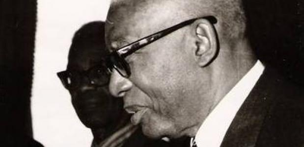 Papa Doc en Baby Doc dictators van Haiti