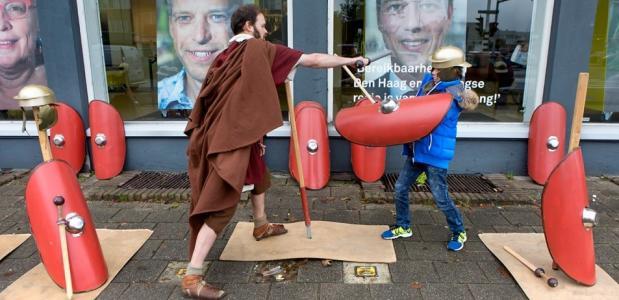 Archeologiedagen Den Haag