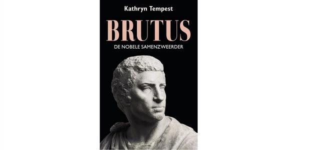 Brutus de nobele samenzweerder