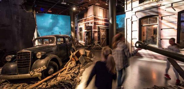 Airbornemuseum Hartenstein