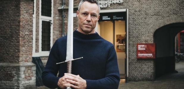 Hans Goedkoop Princenhof Delft