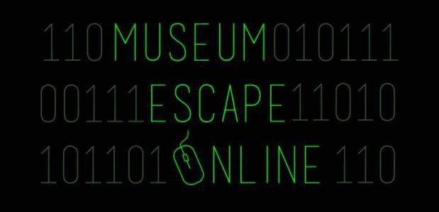Museum Escape Online