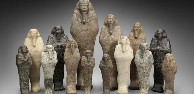 Nubië – Land van de Zwarte Farao's in het Drents Museum