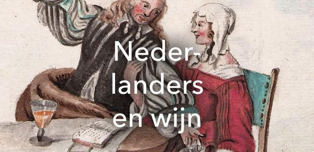 Nederlanders en wijn