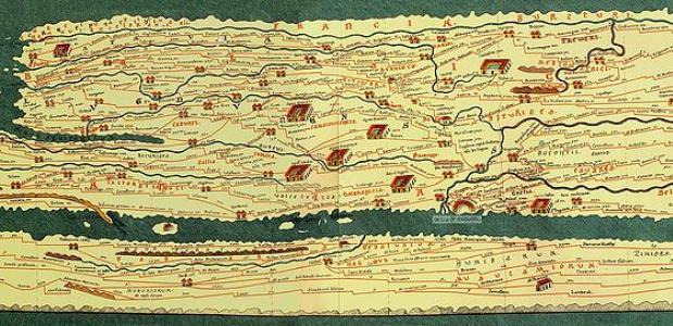 Romeinse Tijd in Nederland