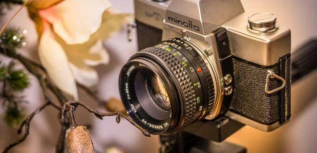 Uitvindingen van de digitale camera