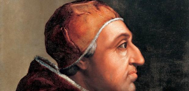 Rodrigo Borgia Alexander VI