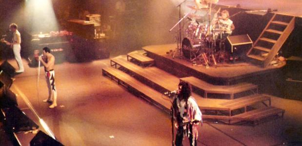 Geschiedenis van Bohemian Rhapsody