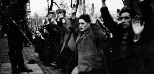 Razzia februari 1941