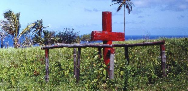 John Frum Cult Vanuatu
