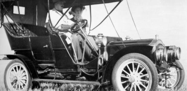 eerste autoverzekering