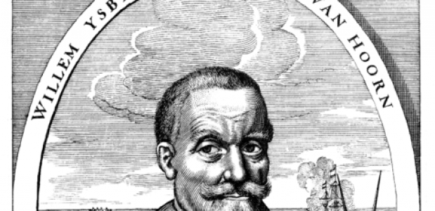 Willem Bontekoe