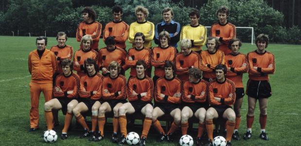 WK van 1978