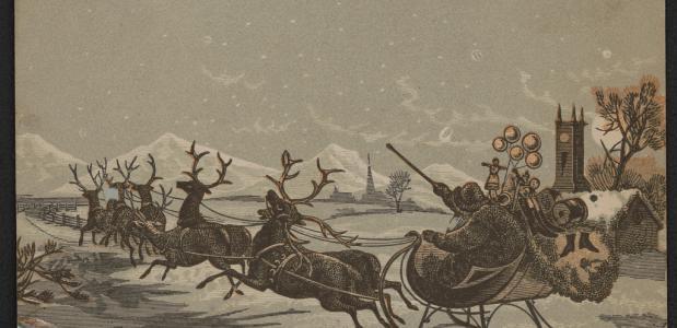 Hoe vaak hadden we witte kerst