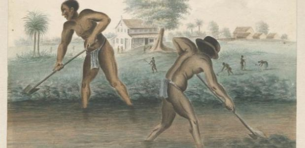 slavenregister curaçao