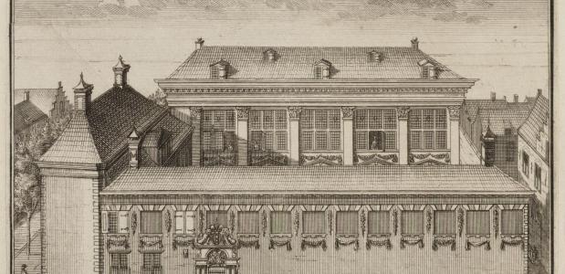 via Amsterdams stadsarchief