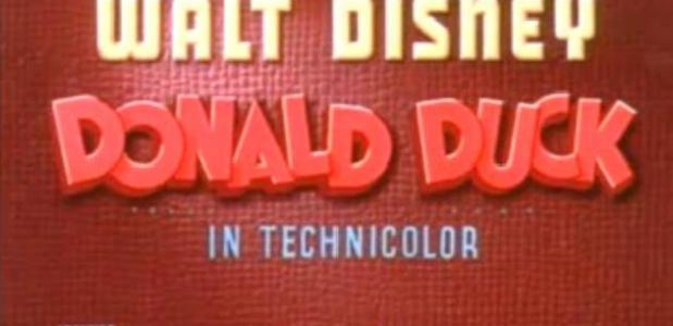 Donald Duck Tweede Wereldoorlog