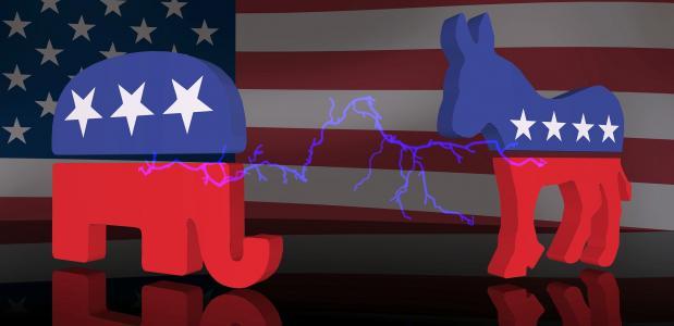 Super Tuesday Amerikaanse voorverkiezingen