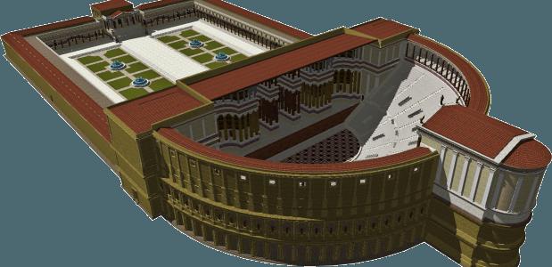 Theater van Pompeius