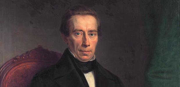 Het Limburgse brievenschandaal uit 1865 is één van de weinige schandalen uit de Nederlandse parlementaire geschiedenis.