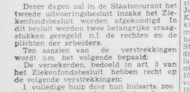 ziekenfondsbesluit 1941
