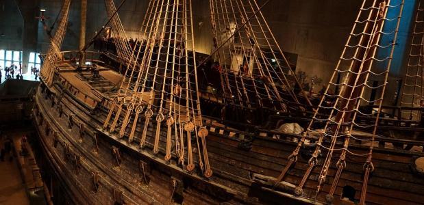 Ramp Vasa