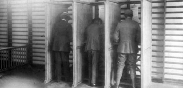 Verkiezingen 1918