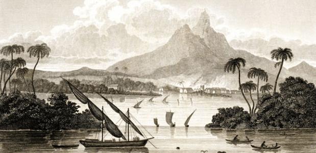 Poyais scheme historische zwendel
