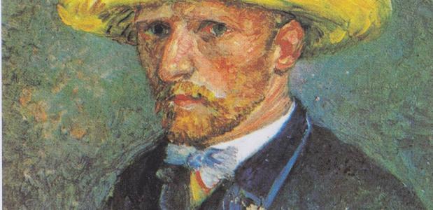 Vincent van Gogh Theo