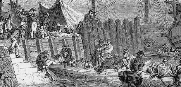 De Napoleontische Walcherenexpeditie.