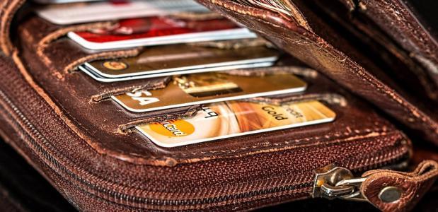 geschiedenis van creditcard